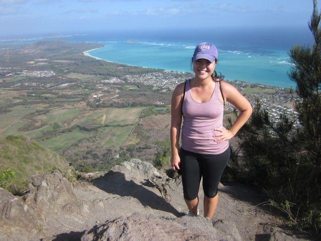 Ridge Hike Honolulu The Mariner's Ridge Hike